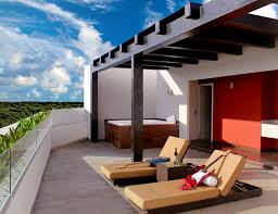 all inclusive family friendly resort suites in riviera maya mexico more details rock suite platinum rooftop lounge 2 bedroom