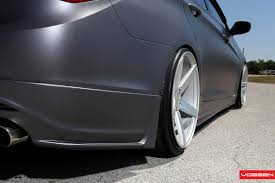 hyundai sonata 2008 parts hyundai sonata on vossen vvs cv3 s kdm stanced rims and parts