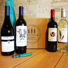best wine gifts 15 best wine subscription boxes and clubs wine subscription