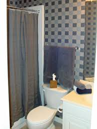 Blue Bathroom Accessories by Sports Themed Bathroom Decor