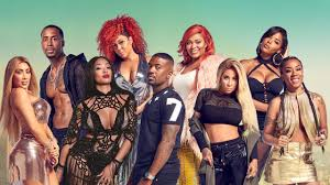 Love Is An Open Door French Lyrics - love u0026 hip hop hollywood tv series cast members vh1