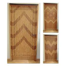 Bamboo Door Curtains Curtain Bamboo Door Curtains Awesome On Clearance Curtain For