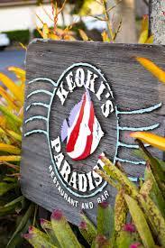Beach House Kauai Restaurant by The Kauai Dining Guide 10 Must Eat Stops On The Island Eazy