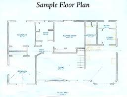 find my floor plan design ideas your own floor plan free 15 plans for how