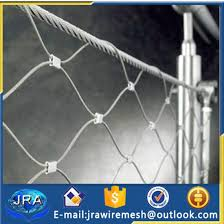 banister fillings protection cable netting jra 001 jra china