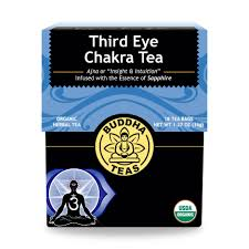 buy third eye chakra tea bags enjoy health benefits of organic