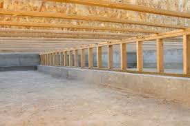 follow these steps to dig a full basement foundation from your