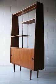 Eames Room Divider 1960s Mid Century Modern Arthur Umanoff Magazine Table Danish