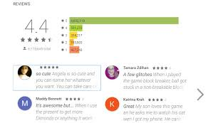 android reviews wants better review and rating system new changes added in