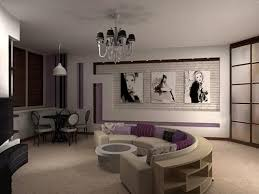 Creative Living Room Design Ideas Interior Design - Creative living room design