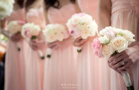 bridesmaid bouquets bouquets for bridesmaids budget blooms