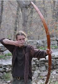 custom bows elvenforestworld custom meare heathe bow character