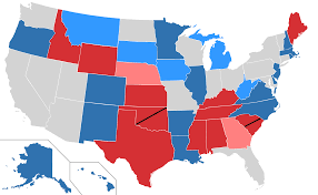 2016 Senate Election Predictions Map Autos Post by Interactive Us Map Election Prediction