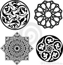 islamic ornaments desenler islamic ornament and