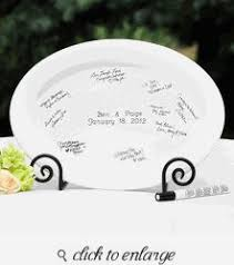 wedding guest book plate 20 best wedding signature frame wedding guest book ideas images