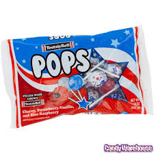 where to buy tootsie pops patriotic usa tootsie pops 15 bag candywarehouse