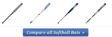 best softball bats best softball bats of 2018 swing for the fences with any of