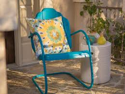 Metal Retro Patio Furniture by Lawn Garden Entrancing Metal Outdoor Patio Furniture Made From