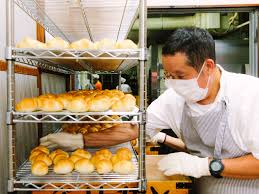 lexus pursuits visa application inside tokyos wildly popular 74 year old bakery that only makes two types of bread jpg