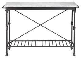 iron kitchen island the granite gurus outdoor kitchens and patio bars for summer