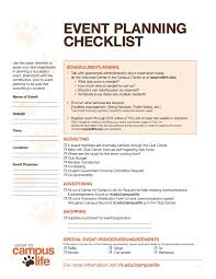 Event Planning Sheet Template Event Planning Checklist Contacts Event Planning Checklist