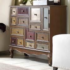 One Drawer Filing Cabinet by One Allium Way Francesca 9 Drawer Cabinet U0026 Reviews Wayfair