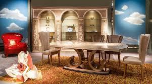 tavoli per sale da pranzo tavolo allungabile per sale da pranzo di lusso idfdesign