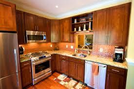 interior knockout condo kitchen remodel pictures design ideas