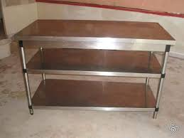 materiel cuisine discount table cuisine aluminium table carree 140 140 salle manger best of