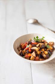 origan frais en cuisine comment préparer des aubergines sauté d aubergines au paprika