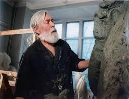 Выставка памяти Александра Кибальникова проходит в Саратове