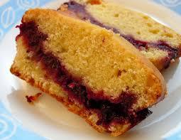 recette de cuisine sans oeuf marbré aux mûres gâteau sans oeufs cuisine et dépendances