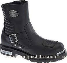 s harley boots canada harley davidson s collins black grey performance motorcycle