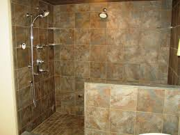 Tiles Ideas For Bathrooms Cool Shower Tile Patterns Ideas