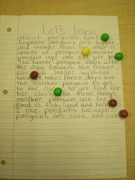 penguin writing paper third grade love penguins sneaux days