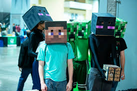 Minecraft Skeleton Halloween Costume by What Can A Minecraft Mod Teach Us About The World Huffpost