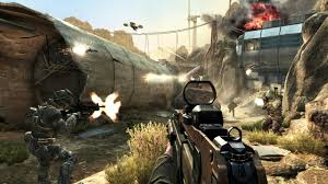 call of duty black ops ii screenshots geforce