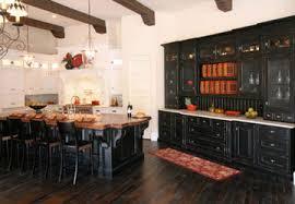 Colonial Kitchen Design Spanish Colonial Style Kitchen Design