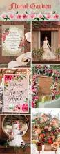 38 most popular rustic u0026 vintage wedding ideas with invitations