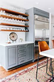 bar de cuisine moderne la chaise de cuisine moderne en 62 photos inspirantes archzine fr