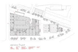 galen center floor plan sport complex pinterest