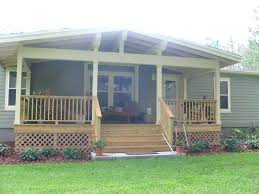 covered front porch plans design homes manufactured home porch designs covered front porch