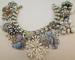 vintage jewelry bracelet images 160 best charm bracelets images jewelry ideas jpg