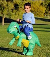 Dragon Halloween Costume Kids Aliexpress Buy Inflatable Dinosaur Costumes Halloween