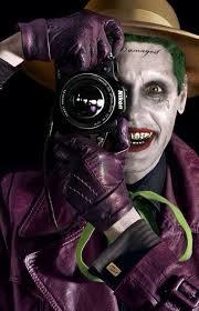 Halloween Costume The Joker The Killing Joker 2 By Fmirza95 On Deviantart