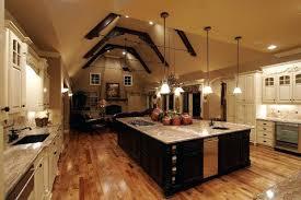 Custom Kitchen Island Designs - custom kitchen island plans imposing custom made kitchen islands