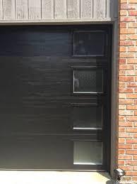 Modern Overhead Door by Garage Doors Glass Panels Images Glass Door Interior Doors