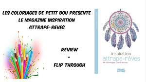 magazine inspiration attrape rêves youtube