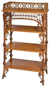 Antique Etagere Antique Furniture Victorian Furniture Antique Victorian Furniture