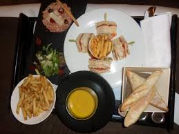 monte carlo cuisine amazing food from room service picture of novotel monte carlo